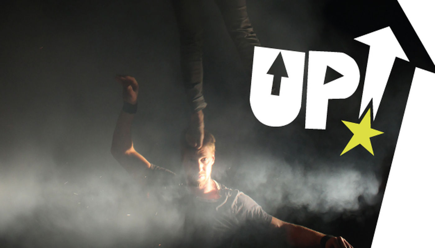 Sanctuaire Sauvage - Collectif Rafale | Festival UP! 2020 - Circus Events - CircusTalk