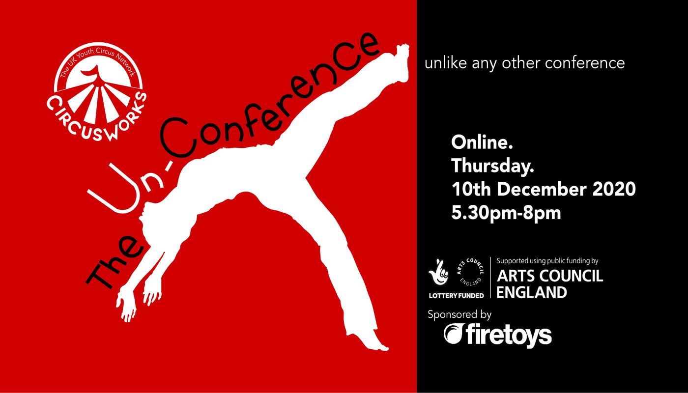 December Unconference - Circus Events - CircusTalk