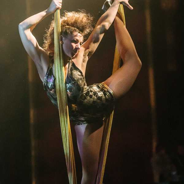 Family Cabaret by Glorious Productions - Circus Events - CircusTalk