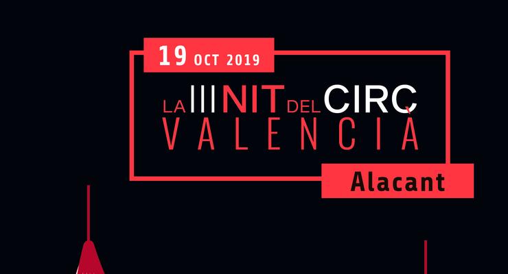 LA III NIT DEL CIRC VALENCIÀ - Circus Events - CircusTalk