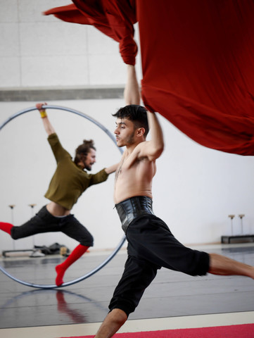 EXIT 17 - Circus Events - CircusTalk