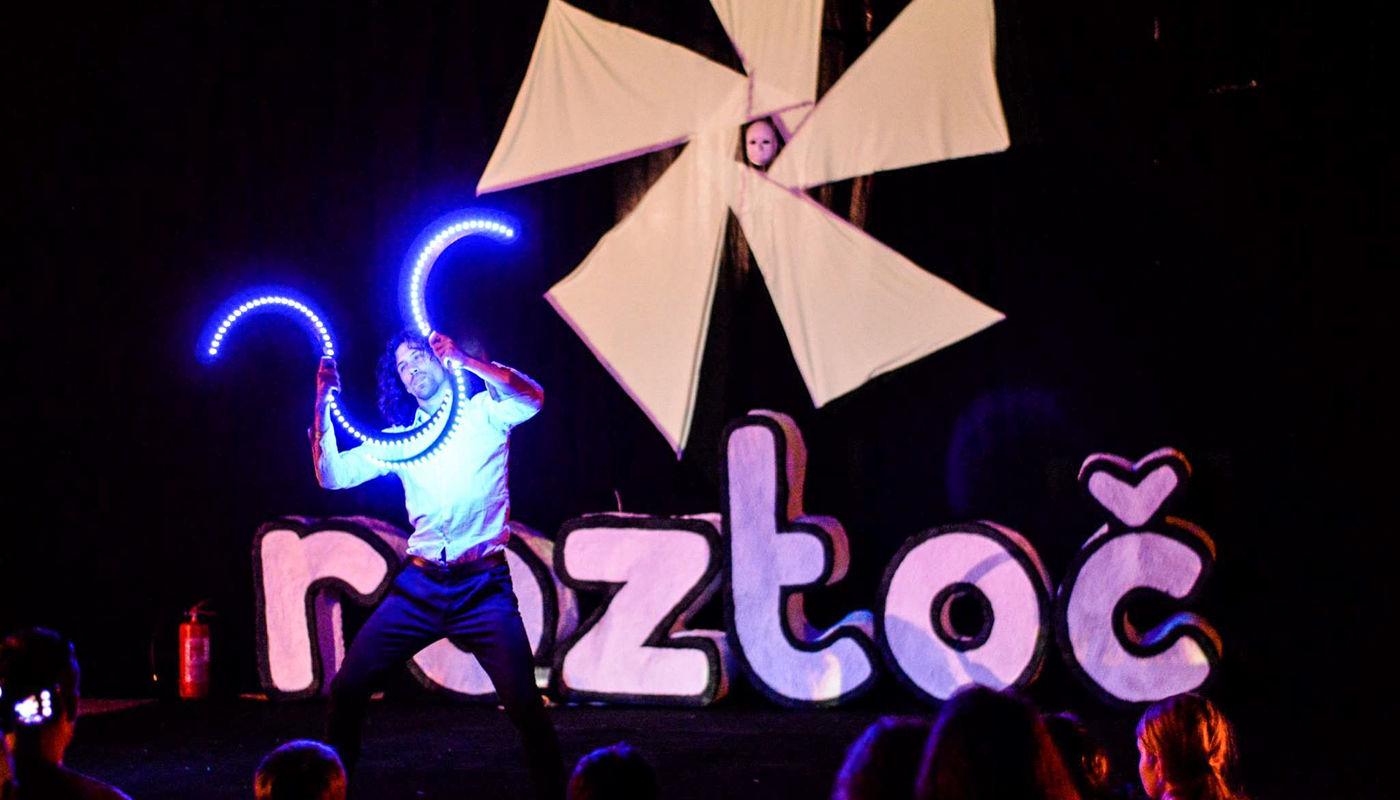 Roztoč Fest 2020 - Circus Events - CircusTalk