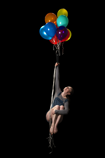 Reach - Circus Events - CircusTalk