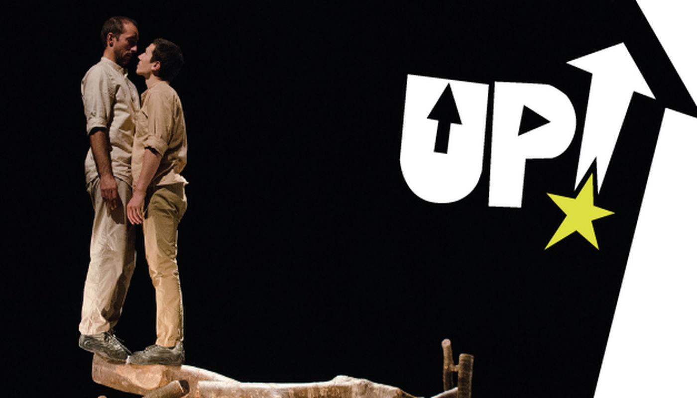 Pour Hêtre - Compagnie Iéto   Festival UP! 2020 - Circus Events - CircusTalk