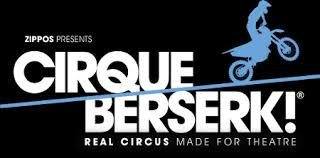 Cirque Berserk! - Circus Events - CircusTalk