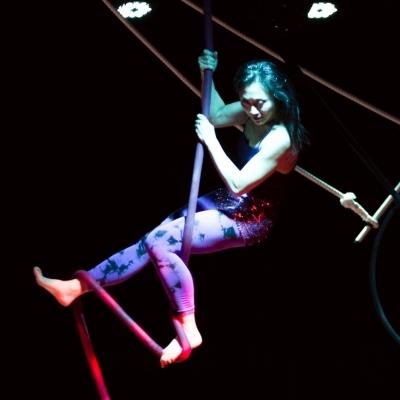 Tilted - Circus Events - CircusTalk