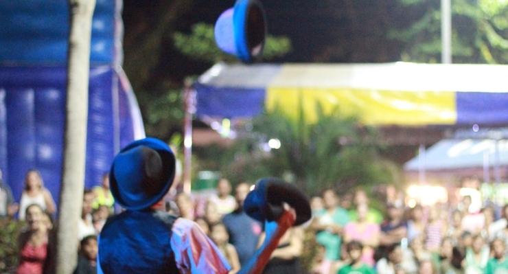 @festivaldejaco - Circus Events - CircusTalk