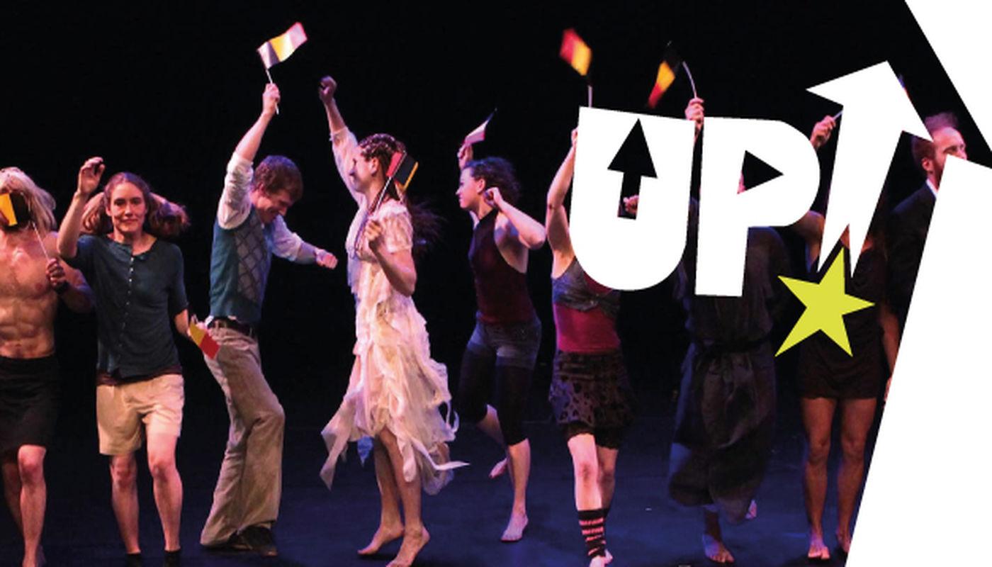 Tours de pis(t)e | Festival UP! 2020 - Circus Events - CircusTalk