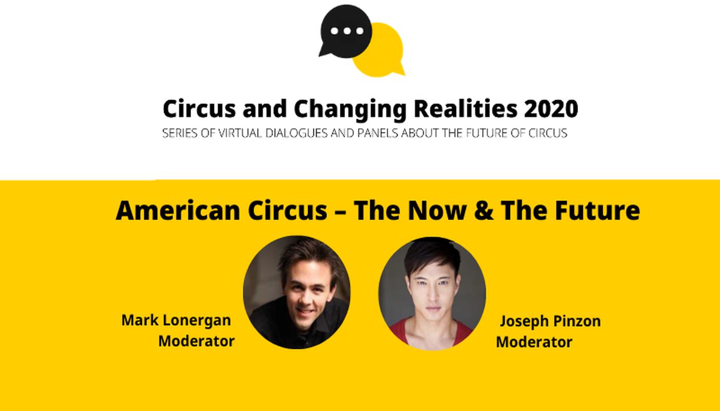 American Circus – The Now & The Future - Circus Events - CircusTalk