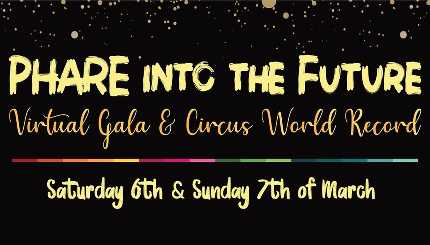 PHARE into the Future - Circus Events - CircusTalk