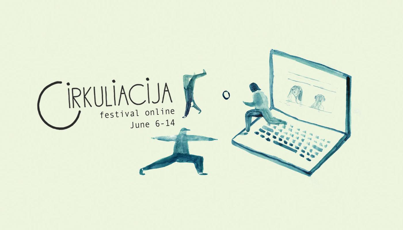 Cirkuliacija - Circus Events - CircusTalk