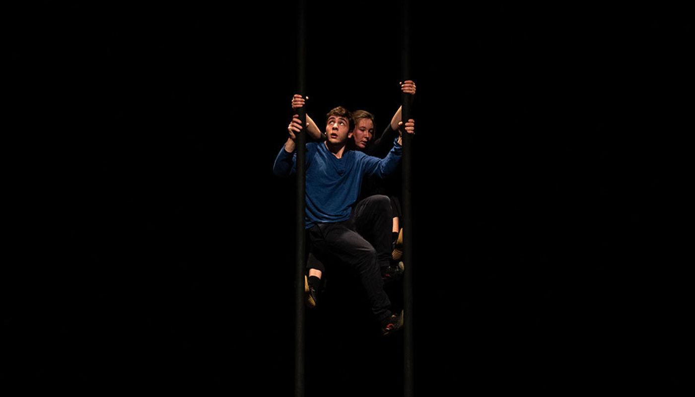Artistic Development within the Circus Discipline 1-3 - Circus Events - CircusTalk