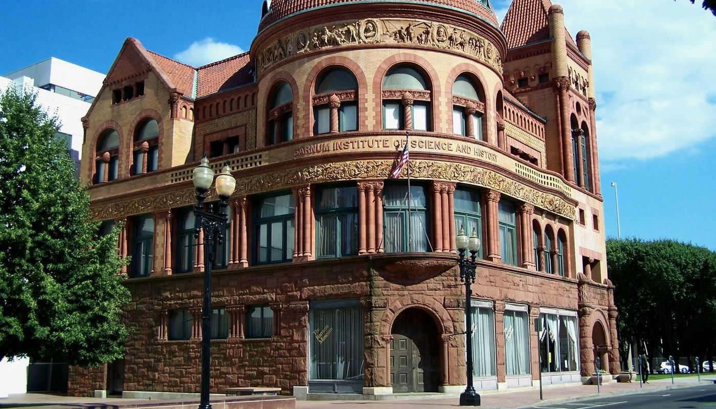 2020 Circus Historical Society Annual Convention Cancelled  - Circus Events - CircusTalk