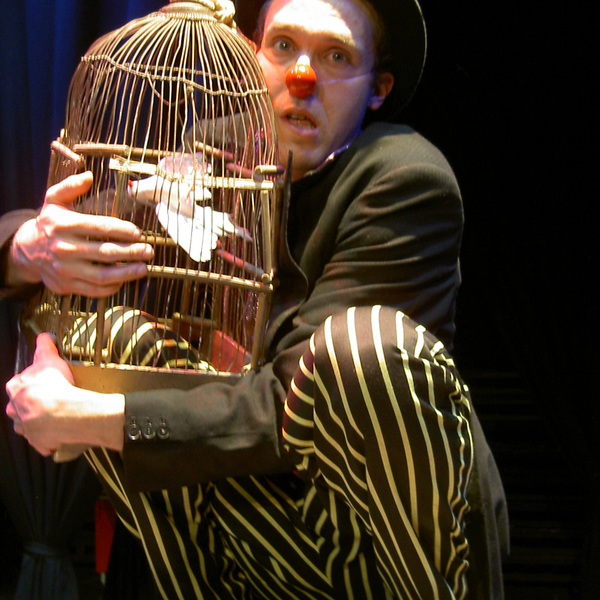 Come One, Come All! A Celebration of Blackpool Tower Circus - Circus Events - CircusTalk