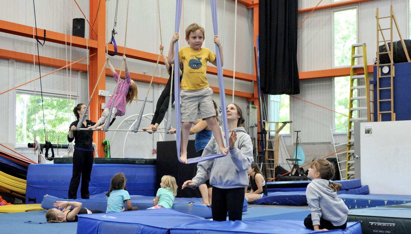Open House - Circus Events - CircusTalk