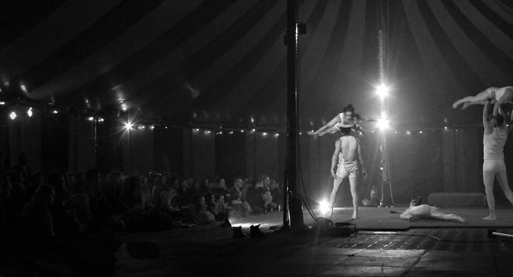 Irish Acro 2019 - Circus Events - CircusTalk