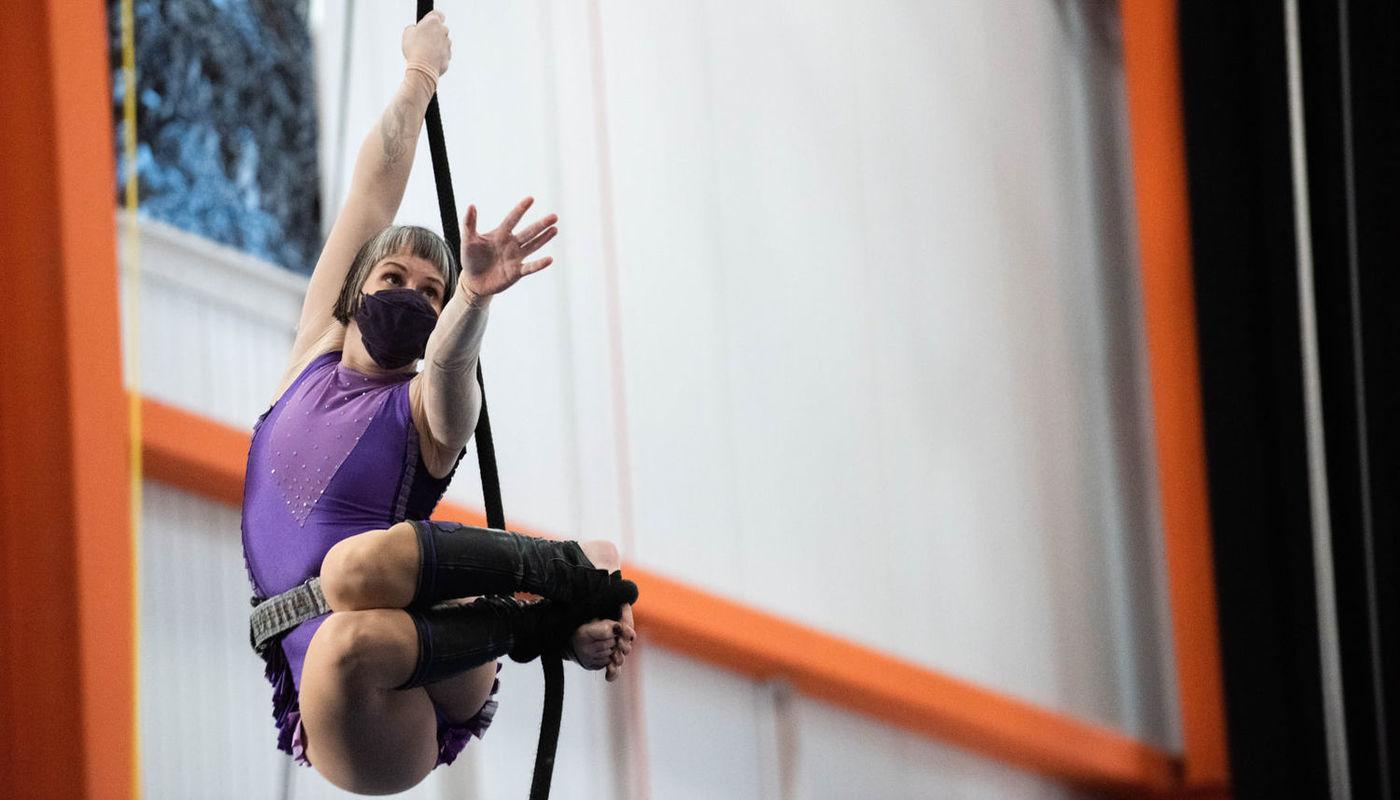 SUMMER PRO-CIRCUS TRAINING - Circus Events - CircusTalk