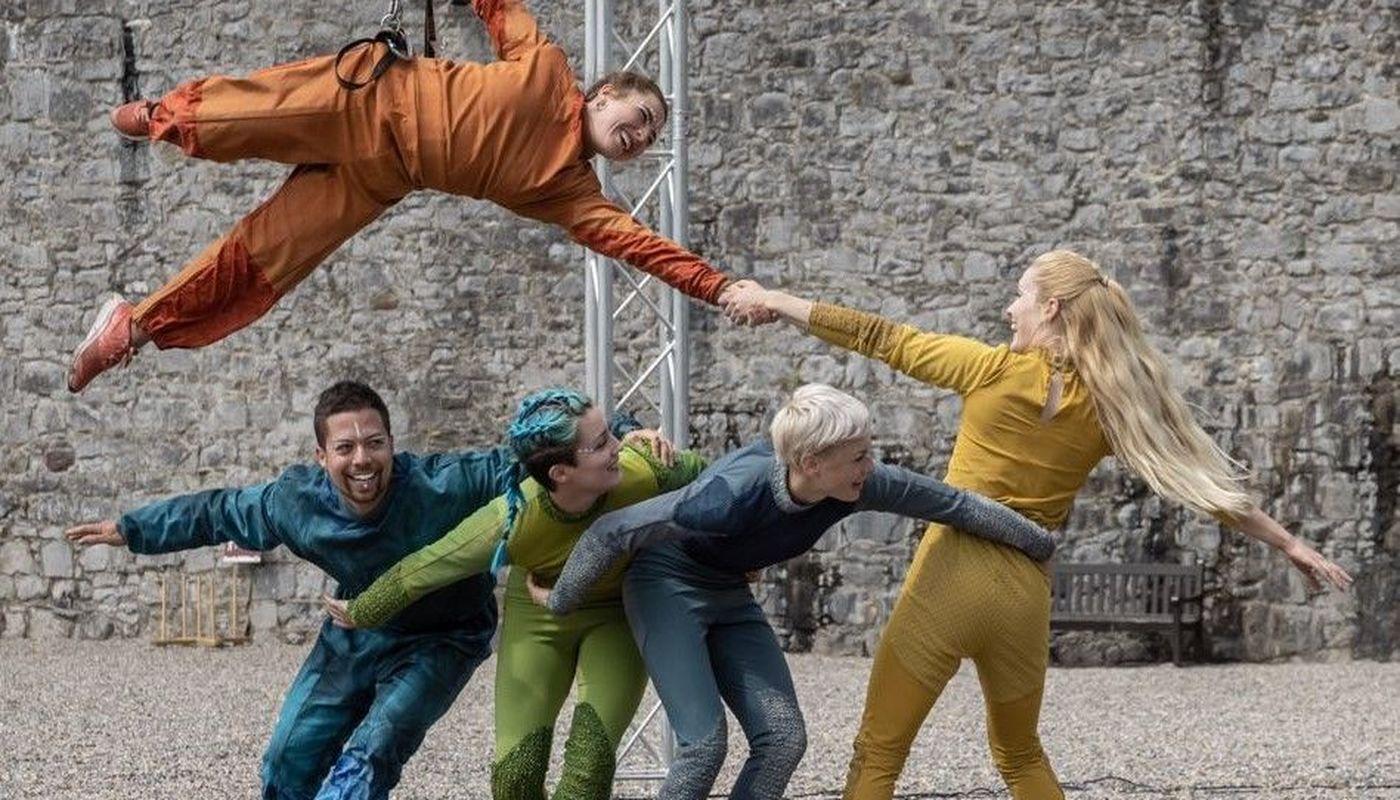 PITCH 2020 - Circus Events - CircusTalk