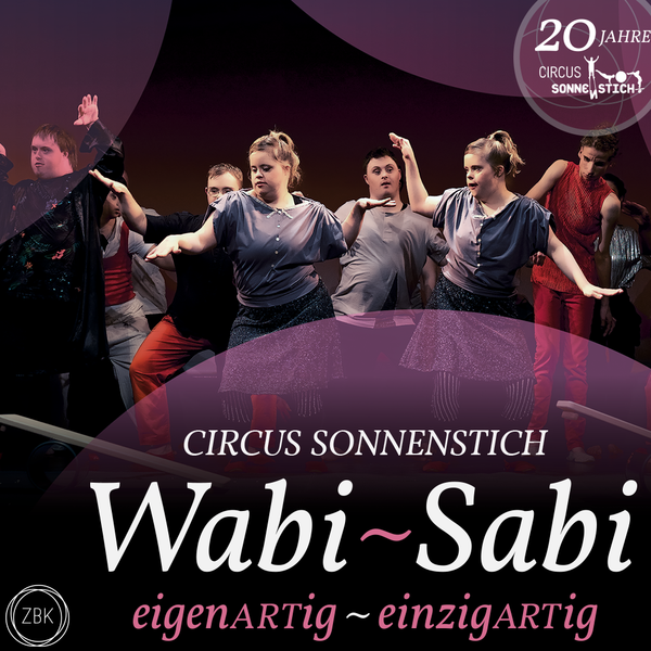 Circus Sonnenstich presents WABI-SABI - Circus Events - CircusTalk