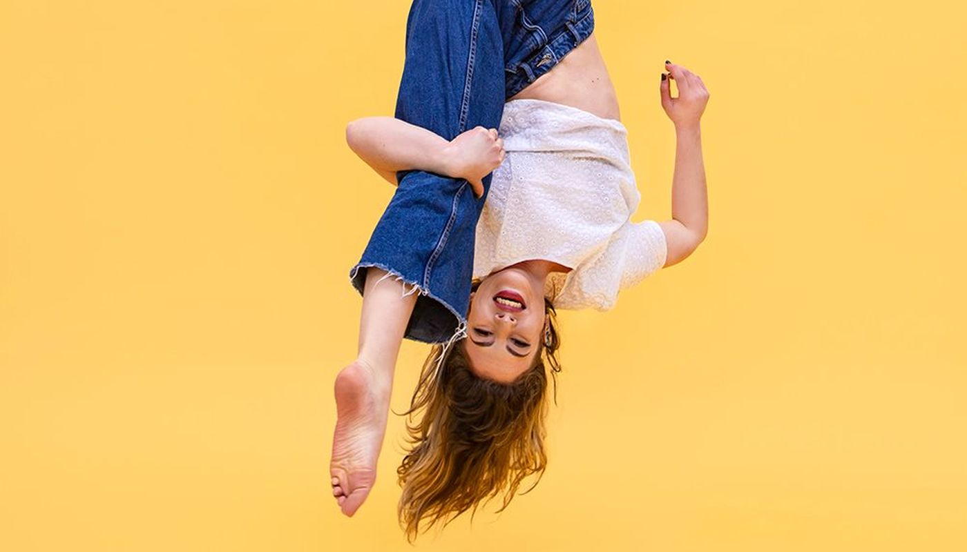 Flexibility class - Circus Events - CircusTalk