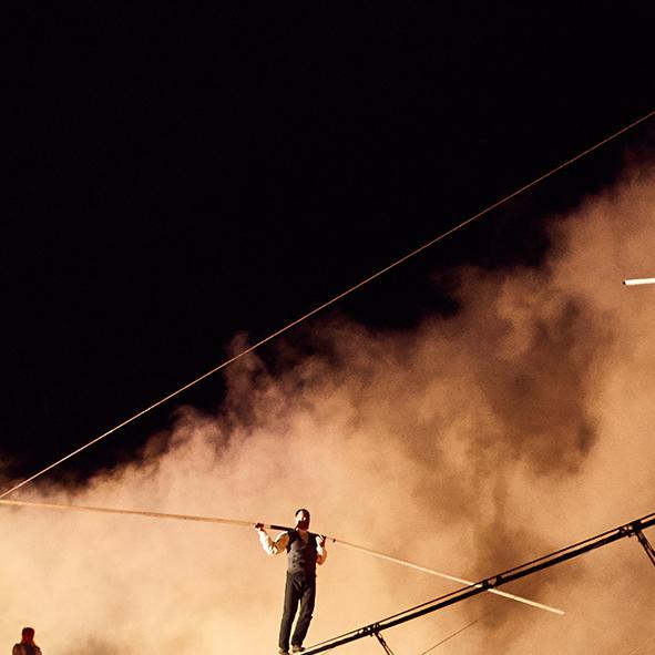 Portolan - Circus Events - CircusTalk