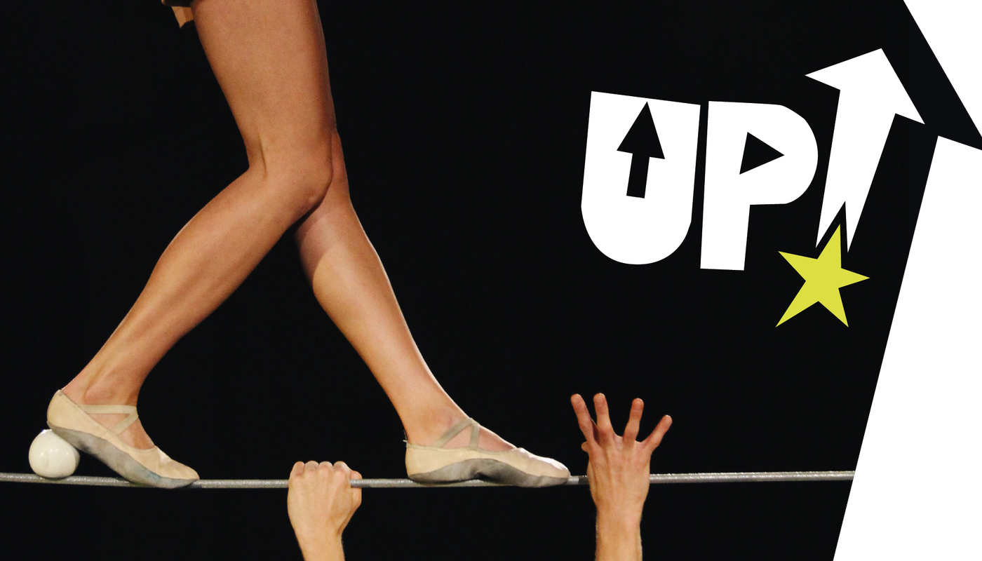 Hands some Feet - Hands some Feet | Festival UP!  - Circus Events - CircusTalk