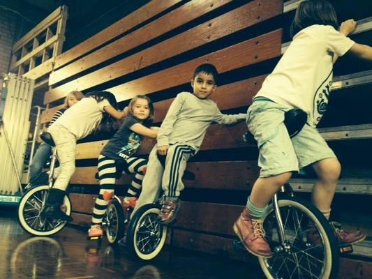 The Circus School - Circus Events - CircusTalk