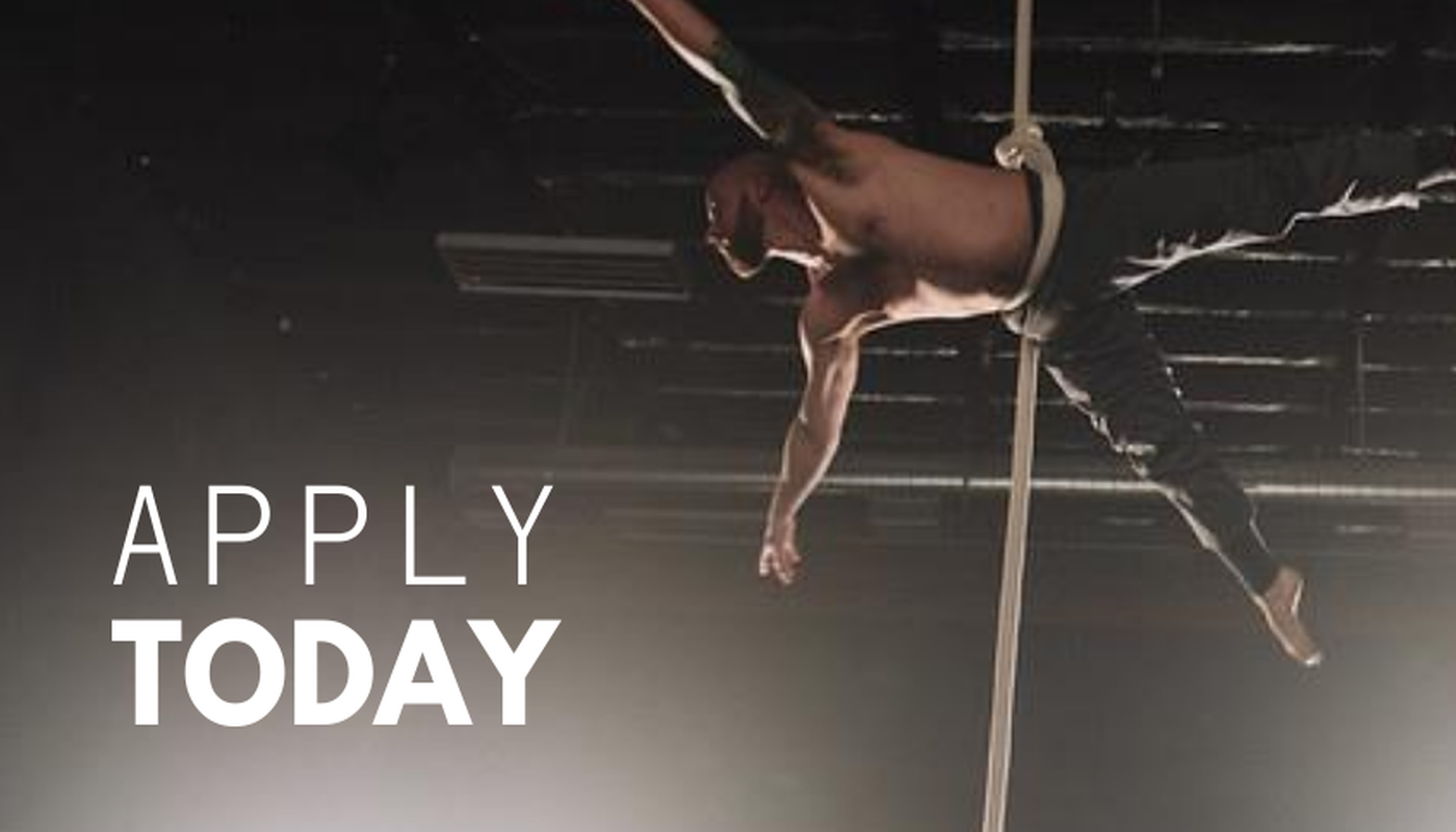 Applications for Elements Training Company (Sept - June program) - Circus Events - CircusTalk