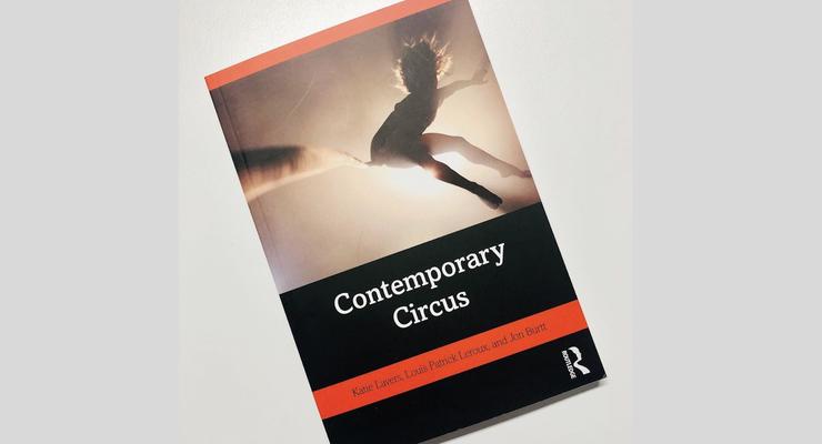 Investigating Contemporary Circus - Panel Discussion - Circus Events - CircusTalk