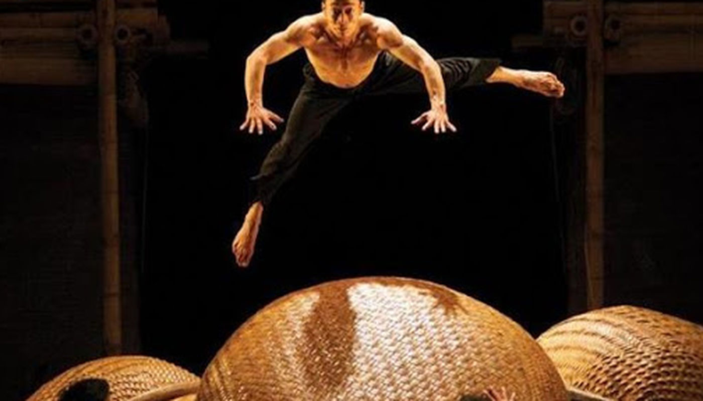 Circus Futures: Leading Directors Discuss their Process - Circus Events - CircusTalk