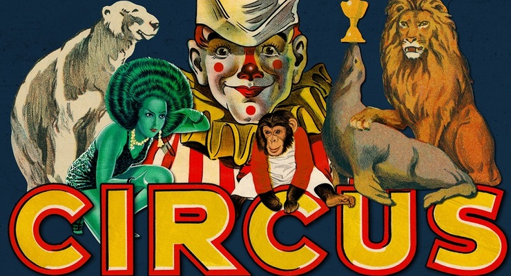 Circus! Show of Shows - Circus Events - CircusTalk