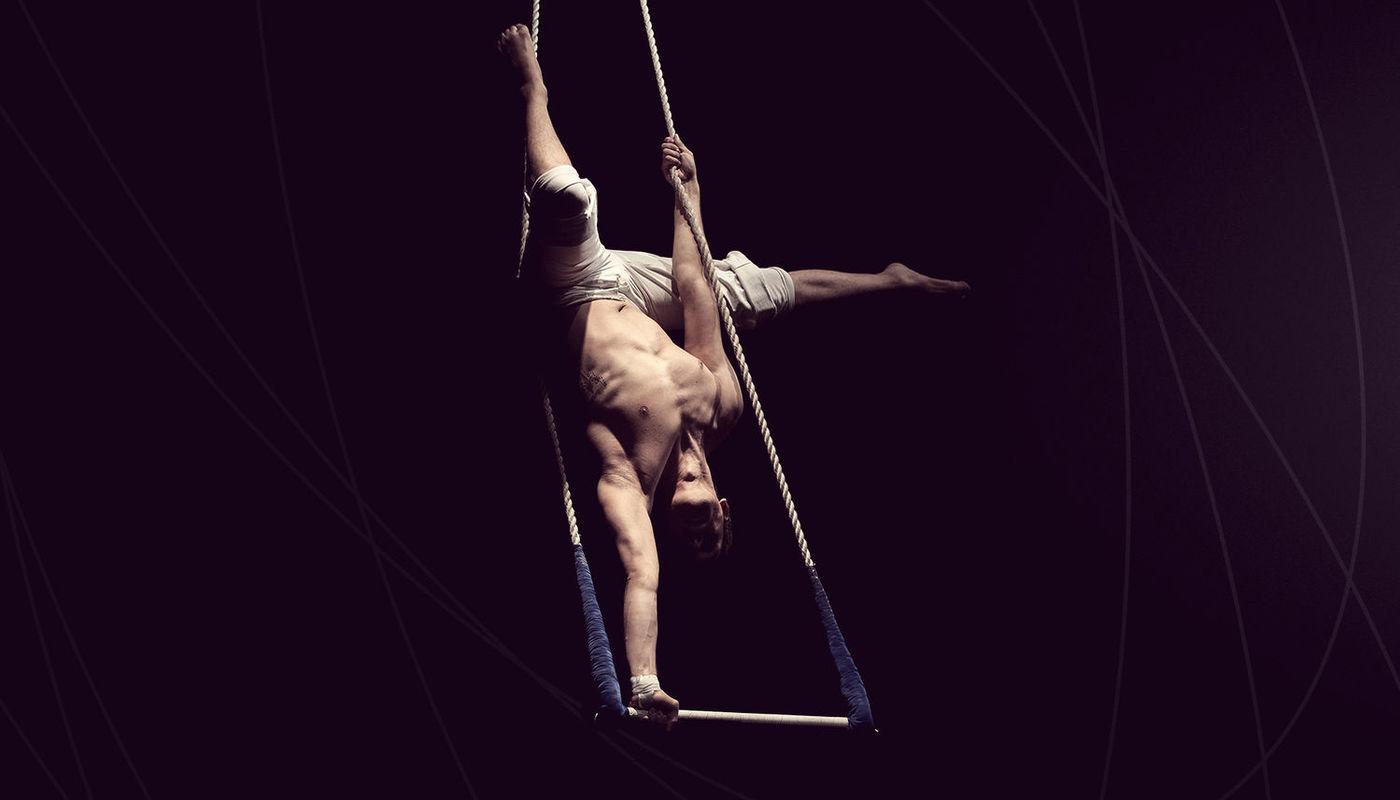 ProTrack Program Audition for 2021/22 School Year - Circus Events - CircusTalk