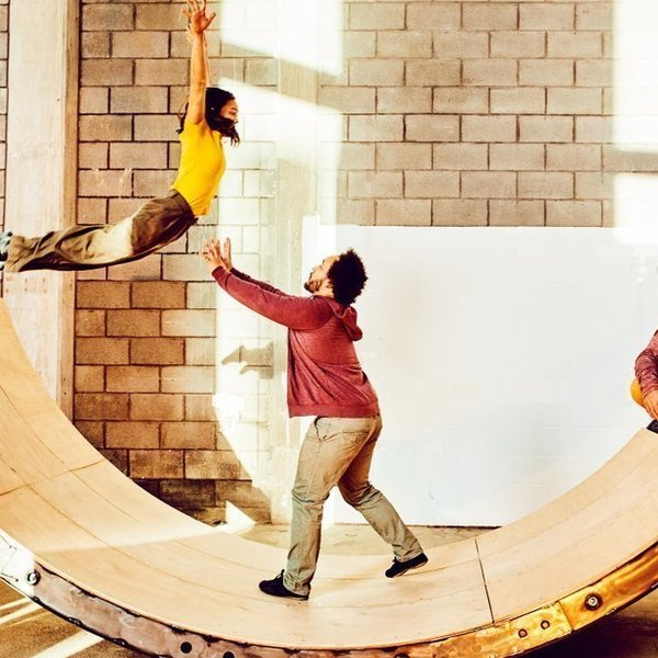 Belly of the Whale – Ockham's Razor, produced by Turtle Key Arts - Circus Events - CircusTalk