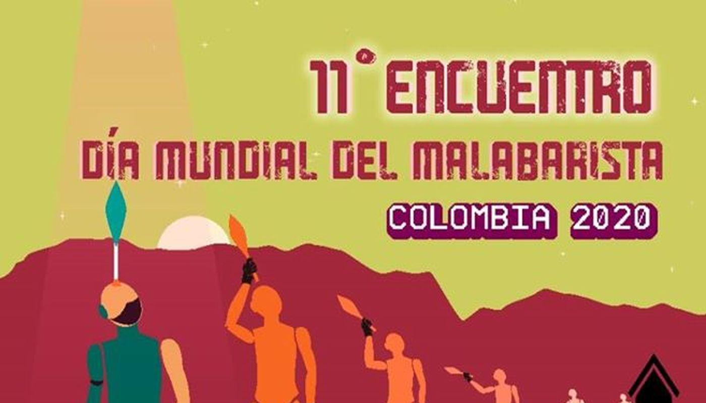 11° Encuentro Día Mundial del Malabarista - Circus Events - CircusTalk
