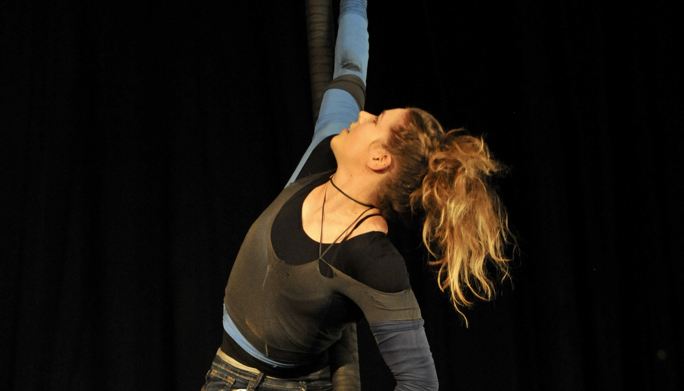 Circus Cabaret - Circus Events - CircusTalk