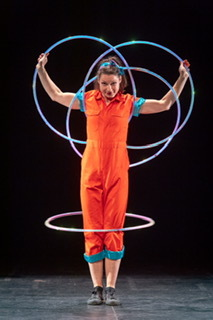 StrongWomen Science at Lapworth Museum - Circus Events - CircusTalk