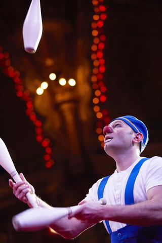 The Blackpool Tower Circus 'Celebration Circus' - Circus Events - CircusTalk