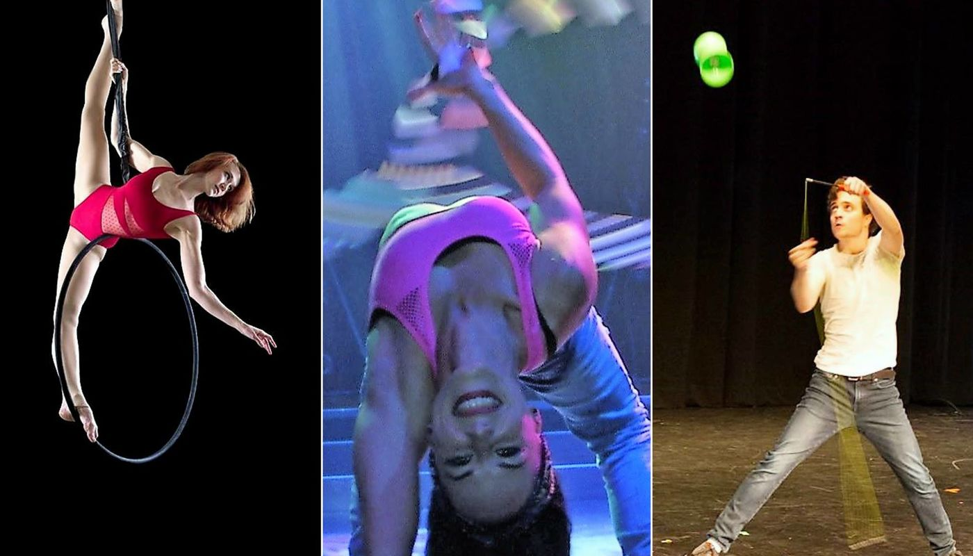 2020 Florida Regional AYCO Festival - Circus Events - CircusTalk