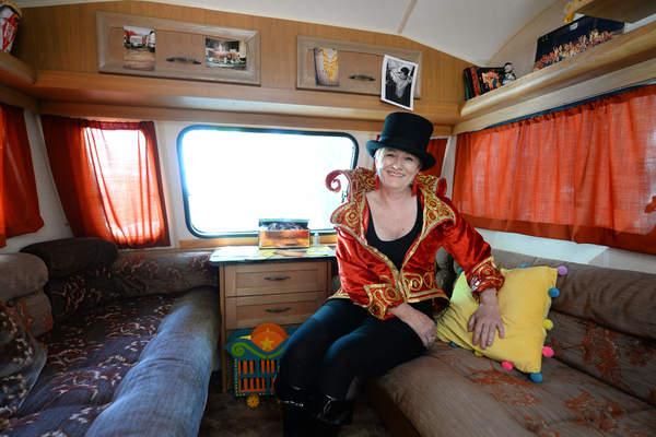 Circus250 Caravan at Blondin Gala - Circus Events - CircusTalk