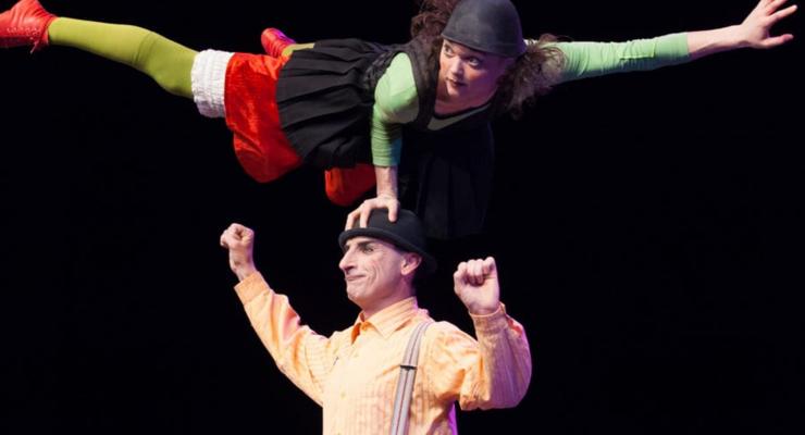 Pss Pss - Circus Events - CircusTalk