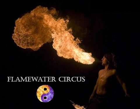 Fire Workshops - Circus Events - CircusTalk
