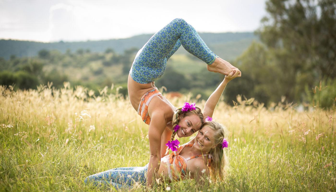 200hr Online Yoga Teacher Training  - Circus Events - CircusTalk