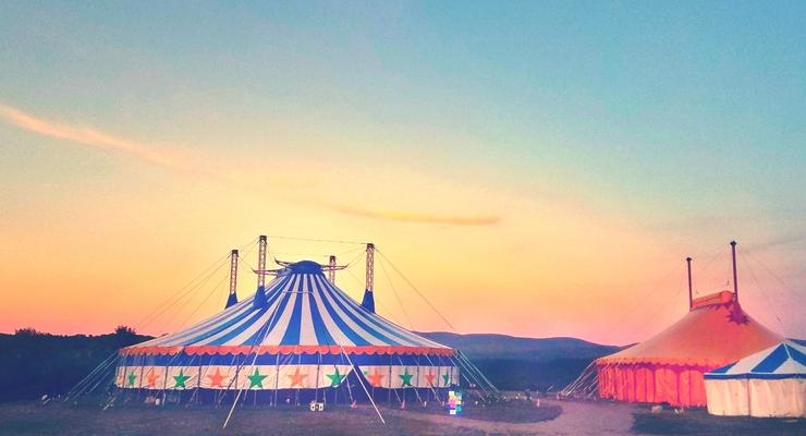 CIRCUS SMIRKUS INTRO TO SMIRKUS CAMP - Circus Events - CircusTalk