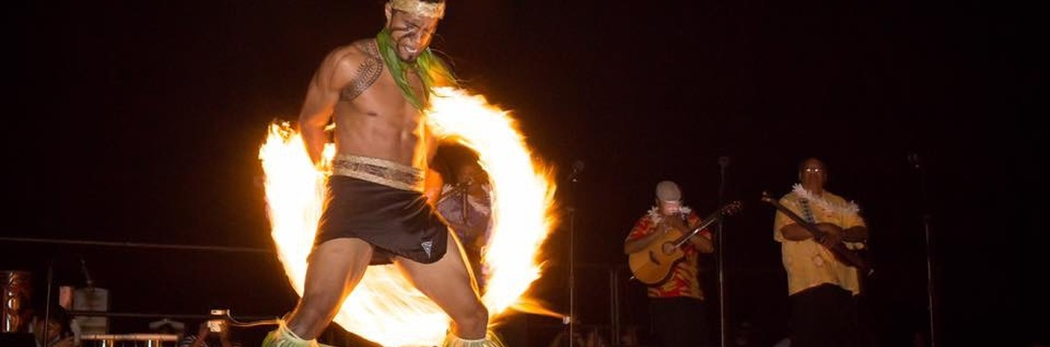 Fire Dance - Circus Acts - CircusTalk