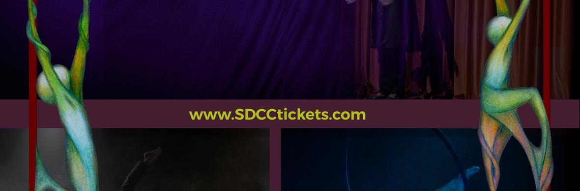Jubilee 2021: San Diego Circus Center - Circus Shows - CircusTalk