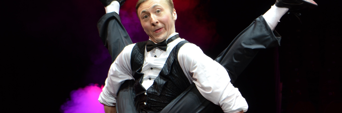 Gentleman - Circus Acts - CircusTalk