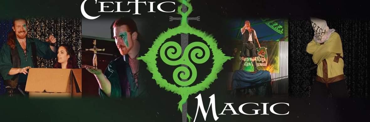 Celtic Magic: An Evening of Irish Illusion - Circus Acts - CircusTalk