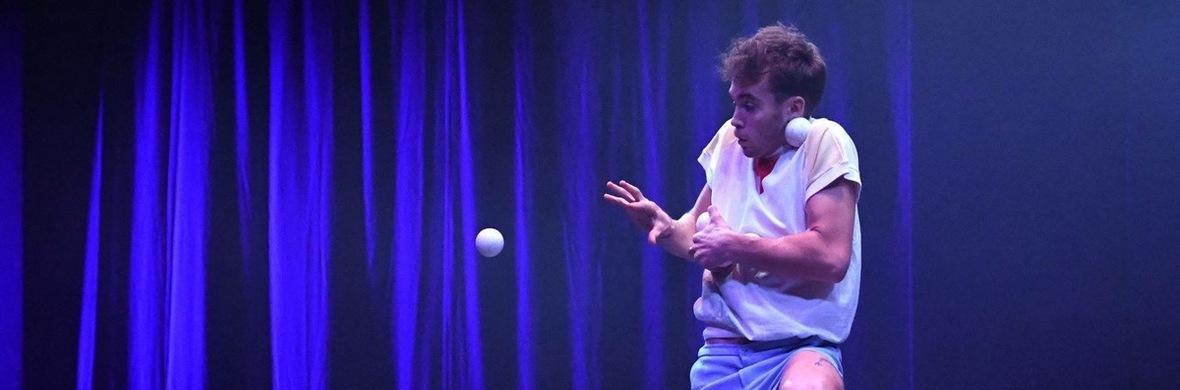 Ball Machines  - Circus Acts - CircusTalk