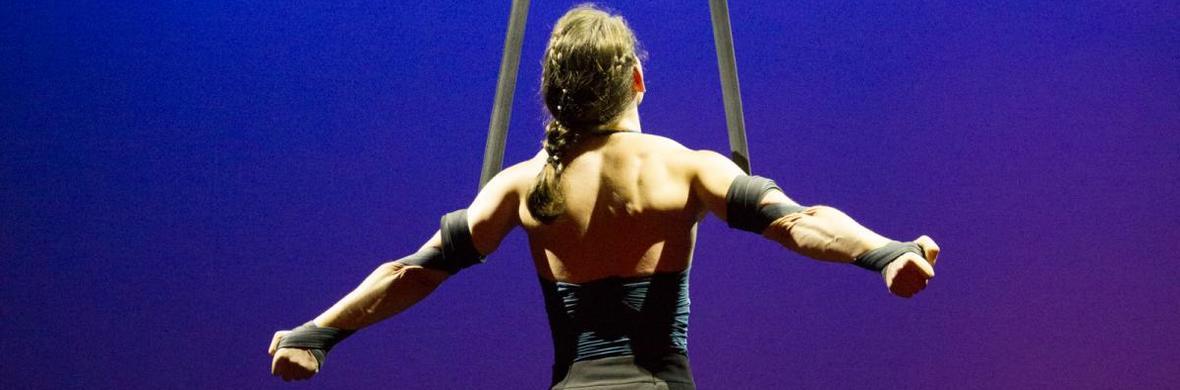 Straps Act 'Seeking' - Circus Acts - CircusTalk