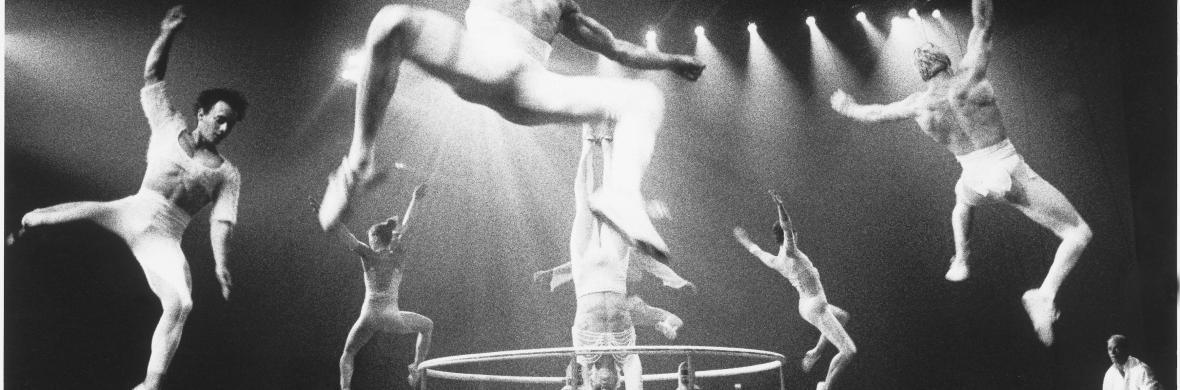 Cirque Orchestra - Circus Shows - CircusTalk